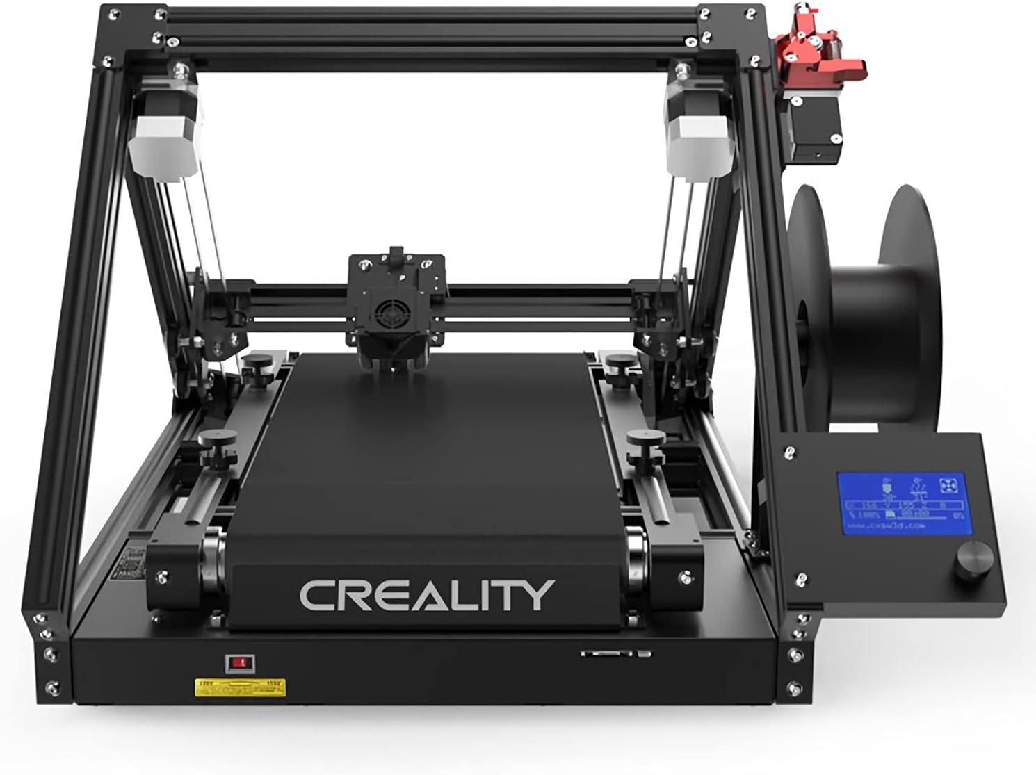 Creality CR-30 3D Printer 3DPrintMill Infinite Z Belt Printer Co
