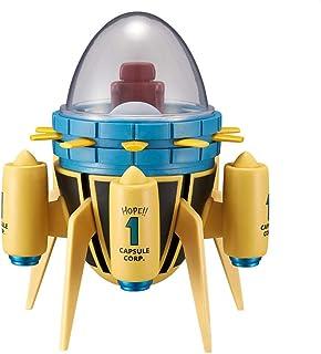 CXNY PrettyAngel-Genuine Banpresto Mega Dragon Ball Super Time Machine Figura de colección