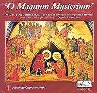 Various: O Magnum Mysterium