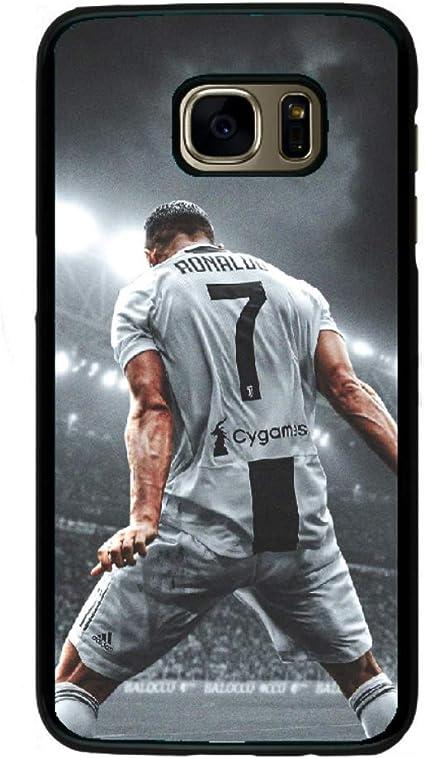 coque-personnalisable® Coque pour Samsung S3 Mini Cristiano ...