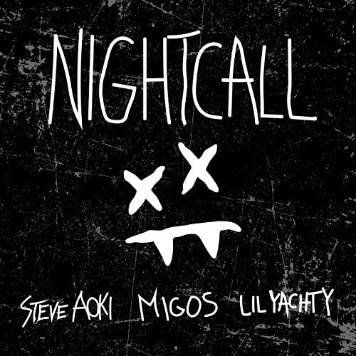 Steve Aoki feat. Lil Yachty & Migos