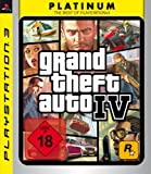 Take-Two Interactive Grand Theft Auto IV Platinum (PS3) - Juego...