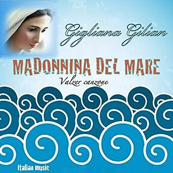 Madonnina del mare (Valzer canzone)
