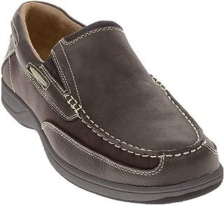 Men's Lakeside Slip-On Boat Shoe