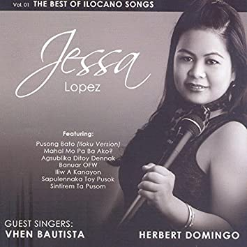 The Best of Ilocano Songs, Vol. 1