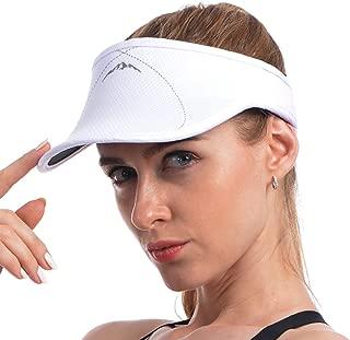 Sports Sun Visor, Visors Hat for Man or Woman in Outdoor Golf Tennis Running Jogging Hiking