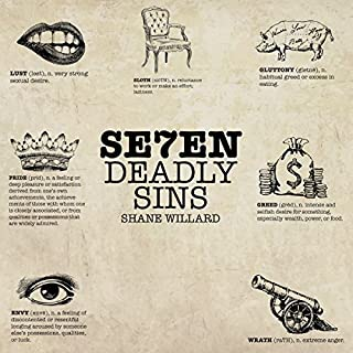 Seven Deadly Sins cover art
