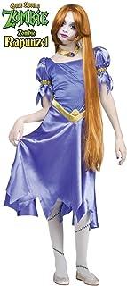 Zombie Rapunzel Child Costume (Large)
