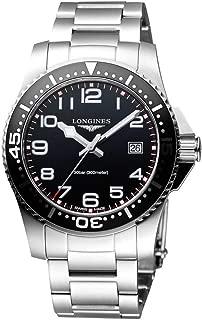 Mejor Longines Quartz Watch de 2020 - Mejor valorados y revisados