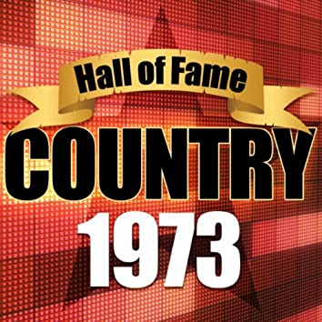 Hall of Fame Country 1973