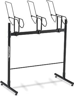 Minoura DS-4200 Bicycle Display Stand, Black
