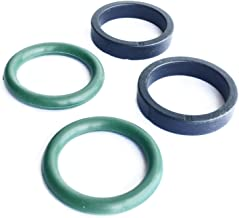 Vanos Solenoid Gasket VITON O Ring + Ring Seal Set of 4 for BMW e90 e60 and many other models
