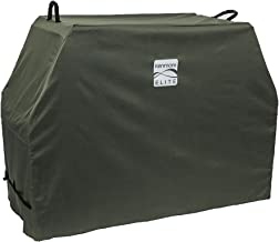 Kenmore Elite PA-20382 Grill Cover, Gray