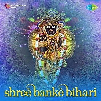 Shree Banke Bihari
