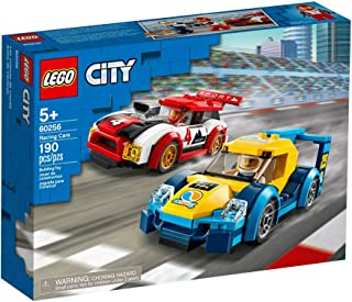 LEGO City Nitro Wheels Racing Cars for age 5+ years old 60256