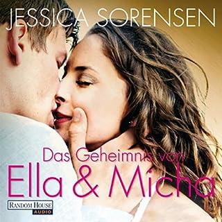 Das Geheimnis von Ella und Micha Titelbild
