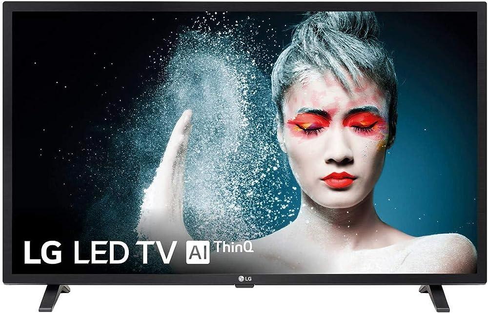 Lg electronics smart tv led da 32 pollici hd ready con freeview play 32LM630B