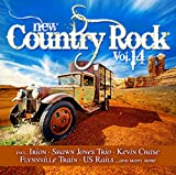 NEW COUNTRY ROCK VOL.14...