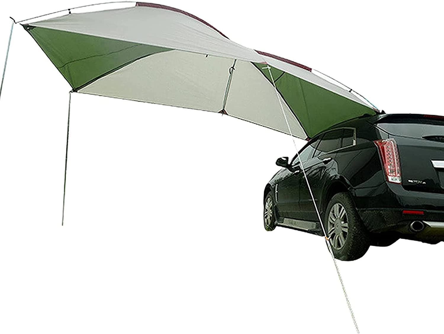 SUYUDD price Car Max 49% OFF Tent Camper Bus Awning Side Suns Outdoor Camping Shed