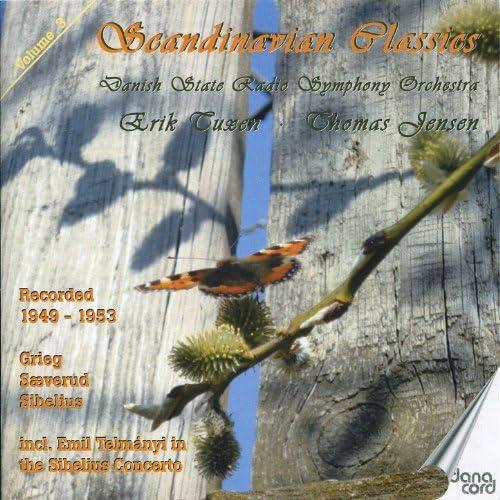Danish State Radio Symphony Orchestra & Emil Telmányi