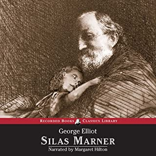 Silas Marner                   By:                                                                                                                                 George Eliot                               Narrated by:                                                                                                                                 Margaret Hilton                      Length: 7 hrs and 10 mins     27 ratings     Overall 4.3