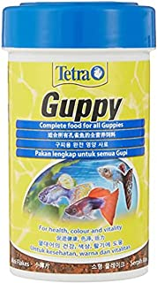 Tetra Guppy Fish Food, 30g