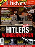 History Collection Teil 8: Hitlers Wunderwaffen - Oliver Buss