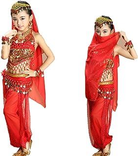 d9cb842258c1 Amazon.es: Disfraz De Danza Arabe - Rojo