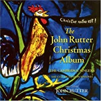 The John Rutter Christmas Album (2002-09-24)