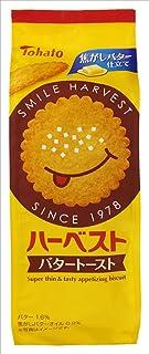 東ハト ハーベストバタートースト 100g×12袋