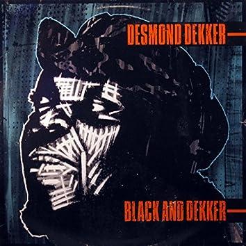 Black And Dekker