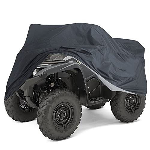 Yamaha Grizzly 700 Accessories: Amazon.com