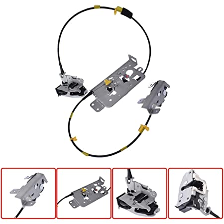 For 2006-2008 Ford F150 Parking Brake Cable Rear Right Dorman 91769YJ 2007