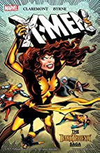 X-Men: The Dark Phoenix Saga (Uncanny X-Men (1963-2011)) (English Edition)