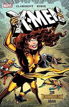 X-Men: The Dark Phoenix Saga (Uncanny X-Men (1963-2011)) (English Edition) por [Chris Claremont, John Byrne]