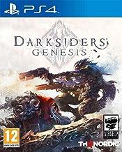 Darksiders Genesis – PlayStation 4 (PS4)