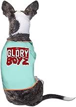 Pet Clothes - Glory Boyz Logo Puppies T Shirts