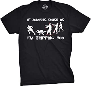 zombie t shirt for halloween