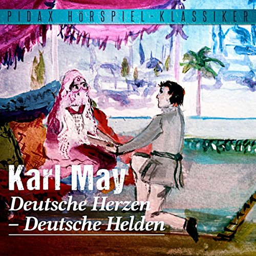 Deutsche Herzen - Deutsche Helden Titelbild