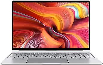 "TECLAST F15 15.6 "" Ultrabook Laptop, Intel 8-Core Processor 8GB RAM 256GB ROM SSD Windows 10 Light-Weighted Metal Body 192..."