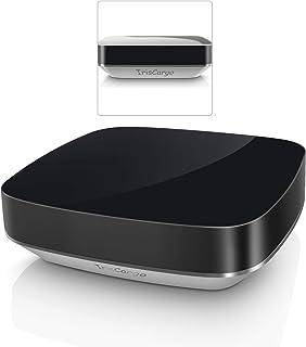 Iriscargo スマート家電リモコン スマート家電コントローラ 赤外線 スマート リモコン スマホで家電コントロール