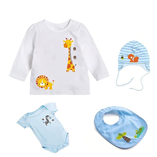 5fb94aad369c5 Appliques for Baby Clothes: Amazon.com