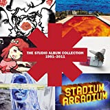 The Studio Album Collection 1991 - 2011 [Explicit]