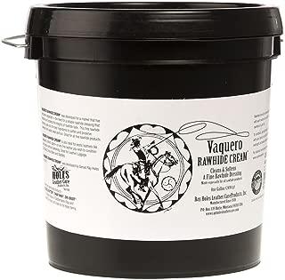 Ray Holes Leathercare Products Vaquero Rawhide Cream | 1 Gallon