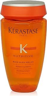 Kerastase By Kerastase Nutritive Bain Oleo-relax For Dry Hair 8.5 Oz (unisex)