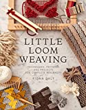 Daly, F: Little Loom Weaving (Artisan Crafts) - Fiona Daly