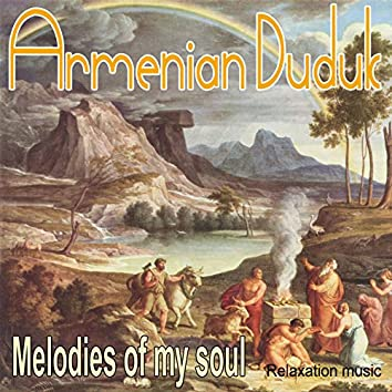 Melodies of My Soul: Relaxation Music