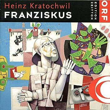 Heinz Kratochwil: Franziskus