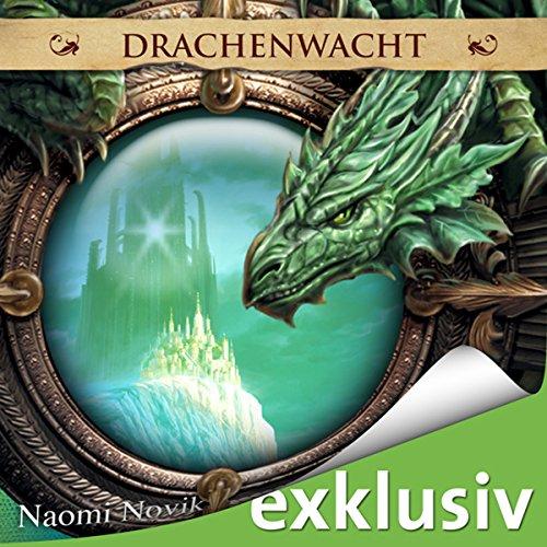 Drachenwacht (Die Feuerreiter Seiner Majestät 5) Titelbild