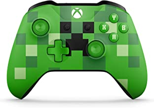 Best Microsoft Xbox Wireless Controller - Minecraft Creeper - Xbox One (Discontinued) Review